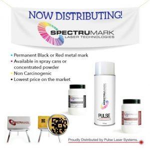 Spectrumark Laser