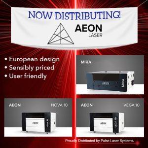 Aeon Laser